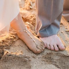 Wedding Barefoot Sandals, Pearl and Crystal Barefoot Sandals, Beach Barefoot Sandal, Bridal Foot Jewelry, Footless Sandal Barefoot Sandals Wedding, Footless Sandals, Braided Sandals, Ivory Pearl, Bare Foot Sandals, Bridal, Starfish, Body Jewelry, Fashion Accessories