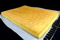 Bread Recipes, Cake Recipes, Dessert Recipes, Cooking Recipes, Opera Cake, Sweet Cakes, Food Hacks, Cake Pops, Cornbread
