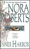 Third book in Nora Roberts' Chesapeake series.