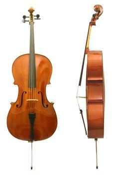 Famous Cello Concertos