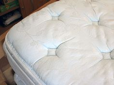 cleaning your mattress 10