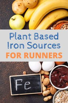 Runners need more iron for many reasons. This post will discuss symptoms of low iron in runners and explain why iron is important for endurance athletes and how to get it. Sports Nutrition, Nutrition Tips, Calcium Food Sources, Best Post Workout Food, Runners Food, Nutrition For Runners, Salmon Patties, Sugar Cravings, Plant Based Recipes