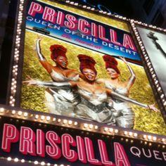 Priscilla!