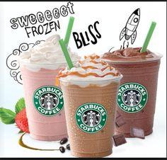 4 Starbucks DIY'S #Food #Drink #Trusper #Tip