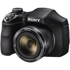 Sony Cyber-Shot DSC-H300 Digital Camera with 32GB Card + Batteries & Charger + Case + Tripod Kit  http://www.lookatcamera.com/sony-cyber-shot-dsc-h300-digital-camera-with-32gb-card-batteries-charger-case-tripod-kit/