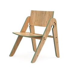 WE:DO:WOODLilly's Chair