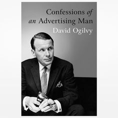 Confessions of an Advertising Man – Design Museum Shop