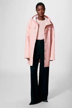 Stockholm Pale Pink