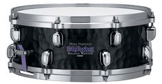 Mike Portnoy Signature Snare TAMA Drums https://www.youtube.com/drumperium