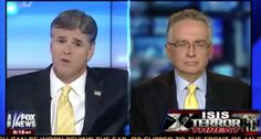 Hannity Makes A Shocking Statement About U.S. Military.  Hannity: Can 'Not In Good Conscience Recommend People Serve' In Military Under Obama   | The Daily Caller