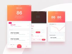 Discount app by Adam Kozel