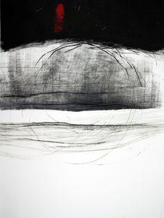 Gabriella Locci - Mapa del horizonte luminoso