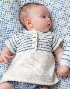sailor dress Baby Model