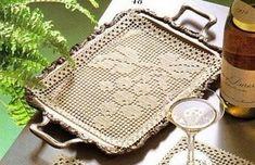 Centri e centrini di varie forme realizzati a filet tutti con schema Crochet Doily Patterns, Crochet Doilies, Crochet Videos, Chrochet, Filet Crochet, Blog, Knitting, Applications, Stella