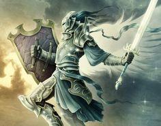 Fantasy Knight - Fantasy Photo (24060966) - Fanpop fanclubs