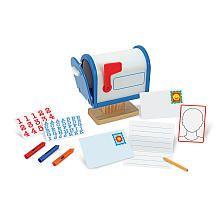 "Melissa & Doug My Own Mailbox - Melissa & Doug - Toys ""R"" Us"