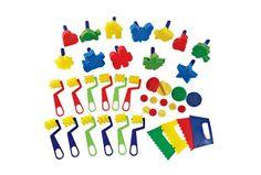 Early Art Preschool Painting Tool Set