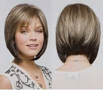 Bobs with Bangs | Short Hairstyles 2016 - 2017 | Most Popular Short ...