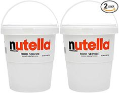 Amazon is Selling 105-Ounce Jars of Nutella Right Now Nutella Jar, Nutella Hot Chocolate, Hot Chocolate Recipes, Food Kiosk, Public Service Announcement, Right Now, Taste Buds, Coffee Shop, Jars