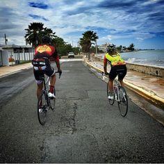 Love & cycling