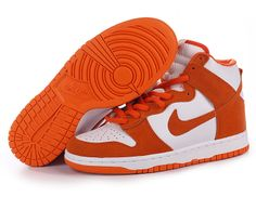 sports shoes 004ff c2eb2 I would totally rock a pair of Nike Dunk, just for kicks! New Nike