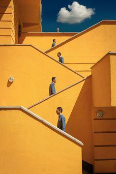 mysteries of the horizon Автор: Stas  Muhin: