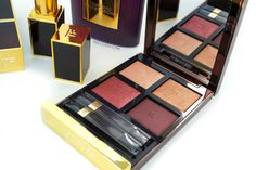 Tom Ford Honeymoon, Eye Quad is the BEST. Tom Ford Beauty, Make Up, All Things Beauty, Tomboy, Makeup Products, Quad, Eyeshadow, Cosmetics, Luxury