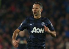 Giggs: Arsenal deserves to be first | Ryan Giggs | Manchester United & Wales | RyanGiggs.cc | V3.0