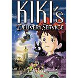 Kiki's Delivery Service (DVD)By Kirsten Dunst