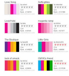 Html Color Codes  Online Tool  Wonderful Place To Share  Tips