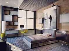 #modern #bedroom #design