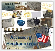 """Siimply Home is Simply """"THE"""" Accessory Headquarters! Come see us!!  Located: Hickory Furniture Mart 4th floor  Suite 470 Hickory, NC 28612"""