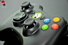 Xbox 360 wireless controller       Video Game Systems  Information.