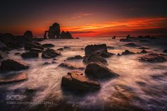 Last Lights.jpg by PabloOcasar. Please Like http://fb.me/go4photos and Follow @go4fotos Thank You. :-)
