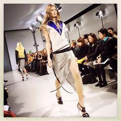 Paco Rabanne. Paris Fashion Week. #pinpfw