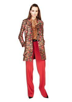 See every look from the Etro Pre-Fall 2016 collection