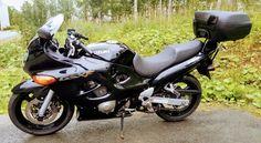 FINN – Suzuki GSX 750 F