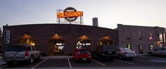 The Foundry Cinema & Bowl - Fraser - Reviews of The Foundry Cinema & Bowl - TripAdvisor