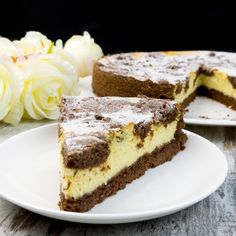 Chocolate Desserts, Cheesecakes, Easy Desserts, Tiramisu, Biscuits, Bakery, Deserts, Food Porn, Food And Drink