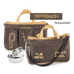 Pet Jet Setter - Dog Beds, Dog Harnesses & Collars, Dog Clothes & Gifts for Dog Lovers | In The Company of Dogs