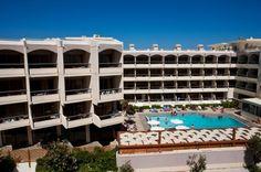 Oferte sejur Rhodos la Hotel Lomeniz Rhodos Town , Rhodos, Grecia