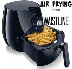 Air fryers are the perfect way to enjoy all your favorite sinful foods guilt-free.  Check out what others are saying