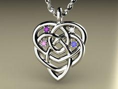 Celtic knot of motherhood pendant http://media-cache7.pinterest.com/upload/73183562664274299_FIRWuvIc_f.jpg cindy_mcdonnell need it
