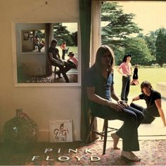 Pink Floyd's Inception