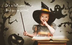 Halloween recipes, crafts, party ideas, and fall fun!