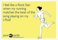 Playlist to get your run/sweat on!
