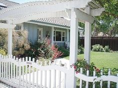 26th Avenue Garden Cottage by the SeaVacation Rental in Santa Cruz from @homeaway! #vacation #rental #travel #homeaway