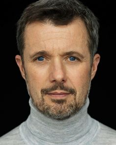 To honor his 50th birthday the Danish Royal Court has released new official photos of Crown Prince Frederik. April 12, 2018