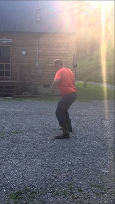 Daddy and daughter dancing after he gets home from work. #COWBOY TWERK ...Its to cute not to share!