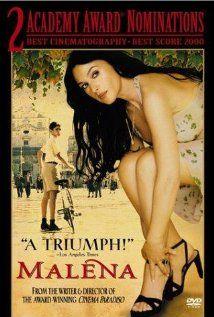 An Italian movie...